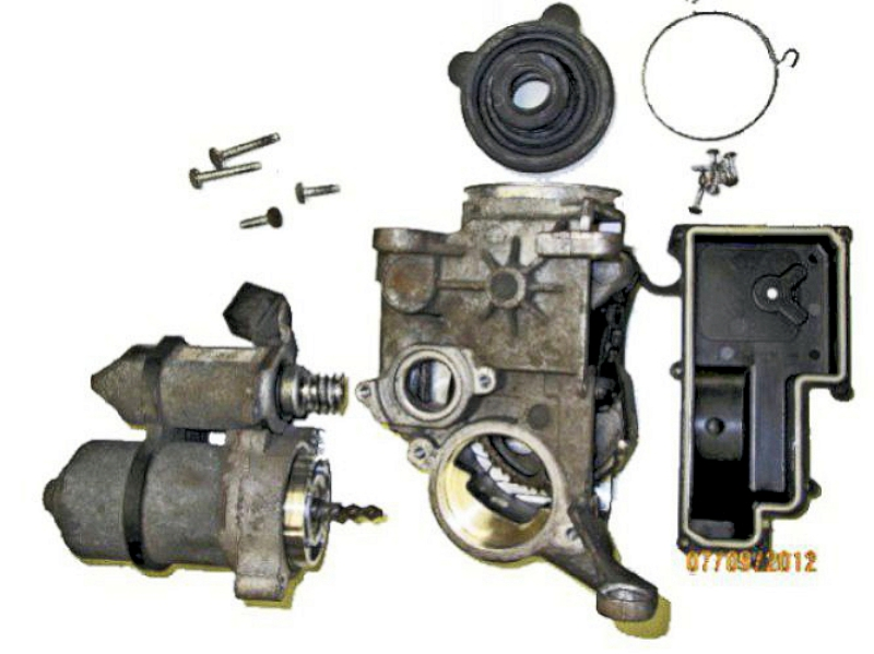 service manual  manual solenoid shifter release 1993